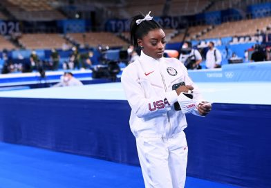 How old is Simone Biles? Why elite Olympic gymnasts typically retire at a young age